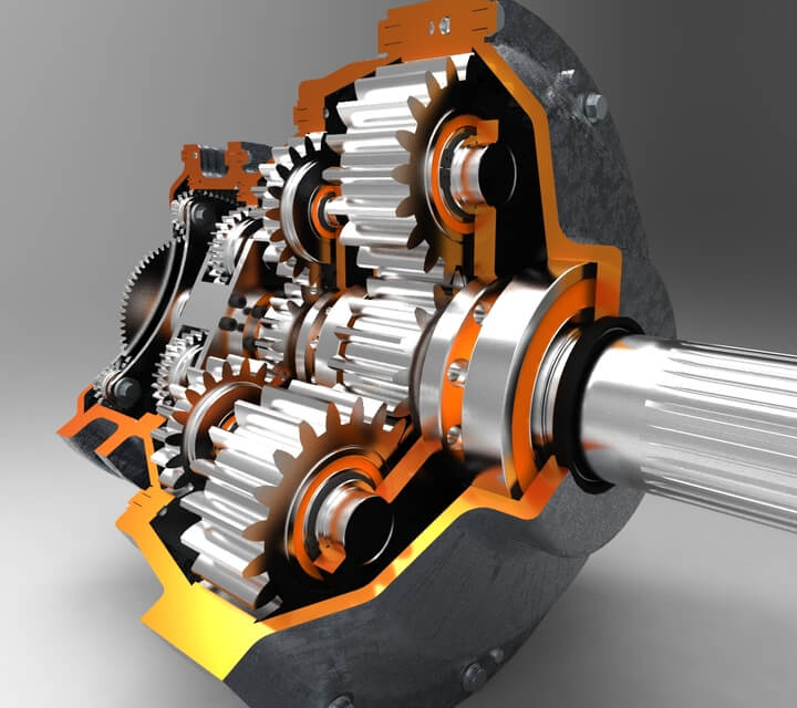 3d rendering cad services