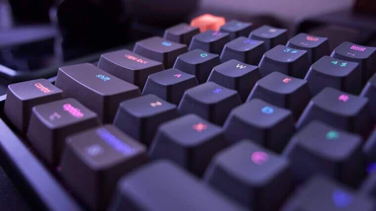 Buyers guide for the best keyboard for CAD and AutoCAD designing