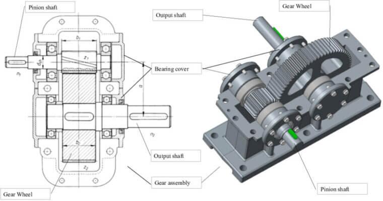 CAD design 2d and 3d cad drawing