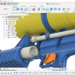 Fusion 360 vs. SolidWorks - Software Comparison