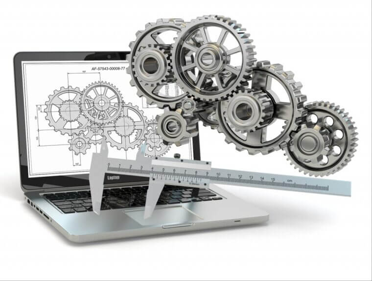 How CAD Services Company work