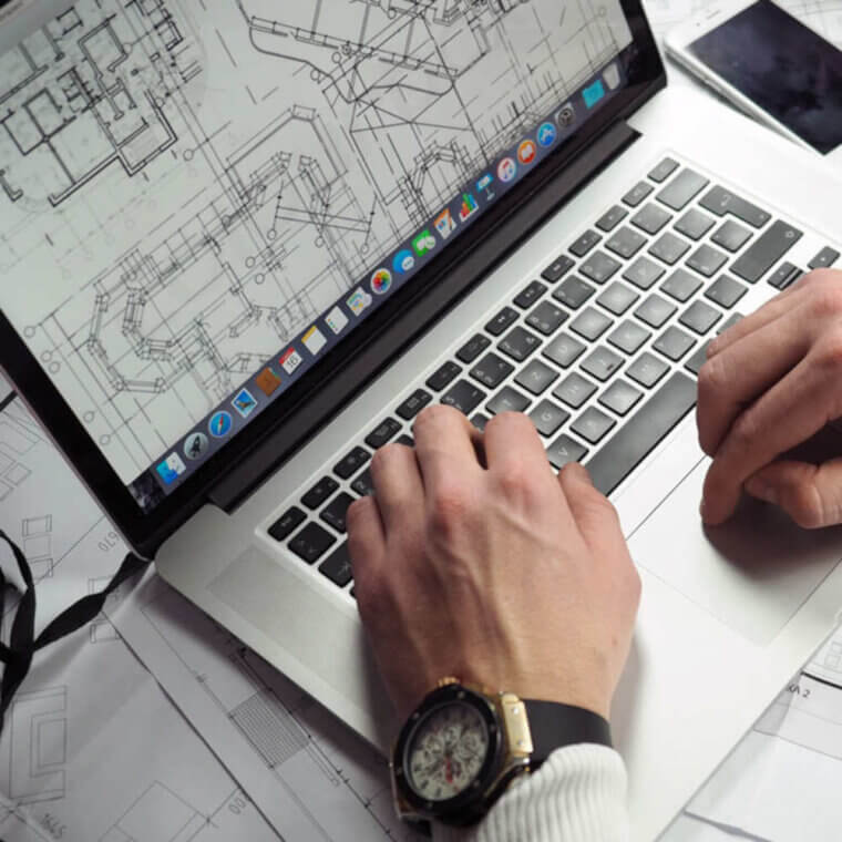 How to outsource CAD design for projects