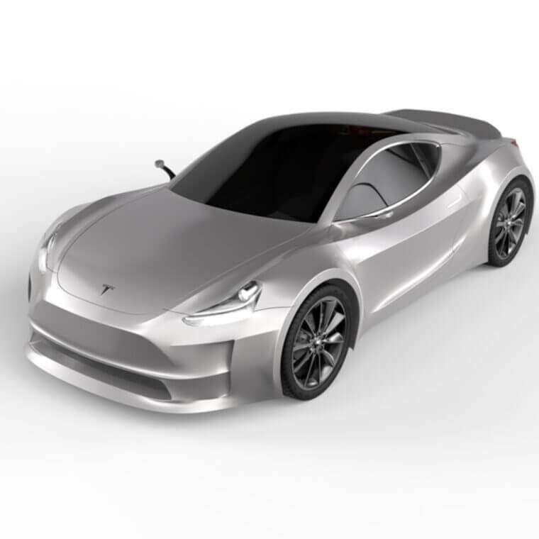 What CAD Software Does TESLA Use