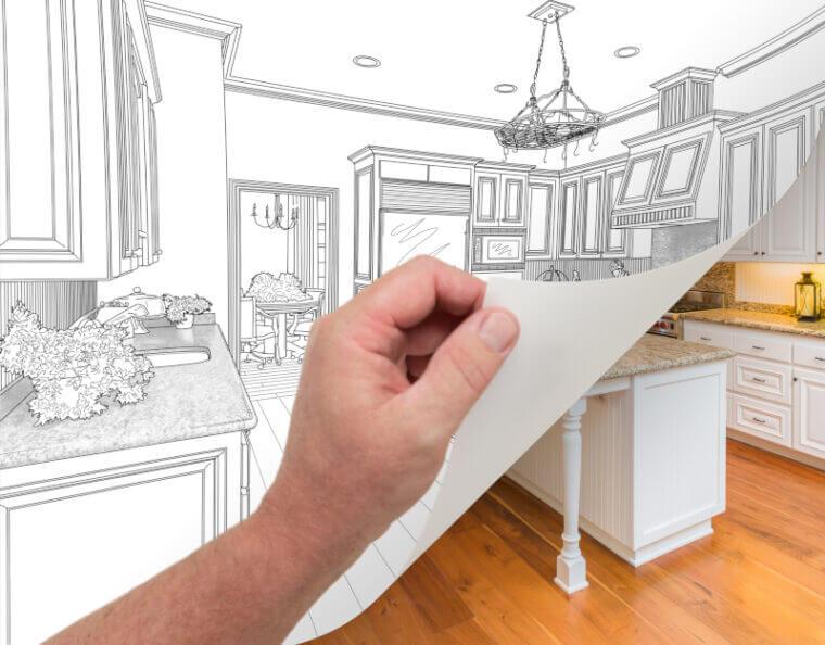 cad services for home renovators