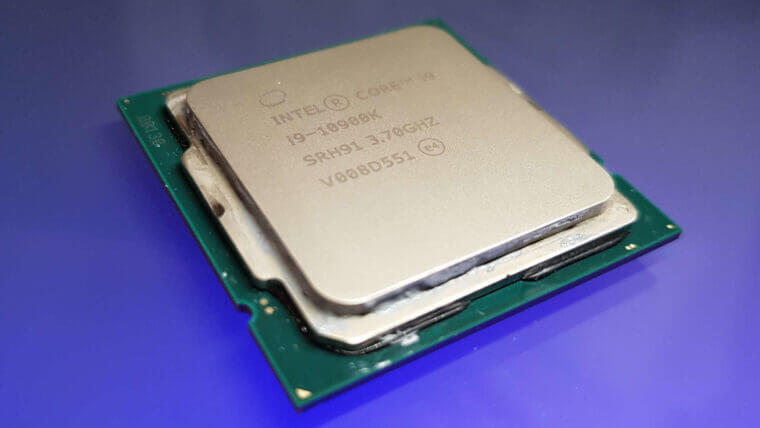 intel core i9 cpu great choice for cad applications