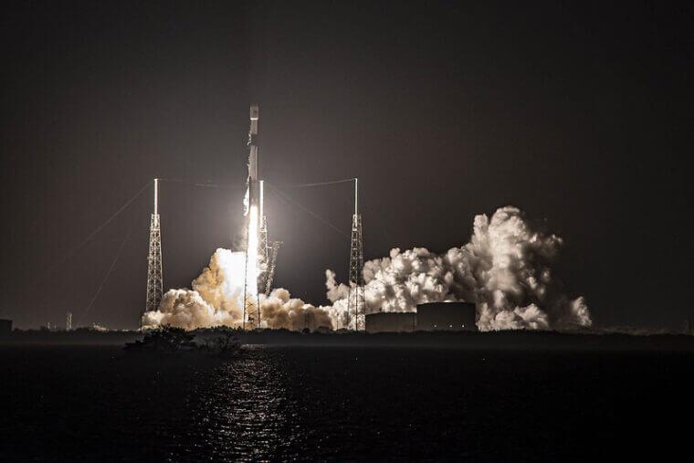 spacex TURKSAT 5A MISSION